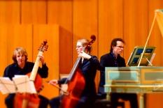 8 Московский Фестиваль-конкурс старинной музыки им. Л.Моцарта